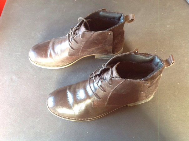 Boots Boots Montantes Devred D occasion Montantes HaqwqYR 3a79fc682ce
