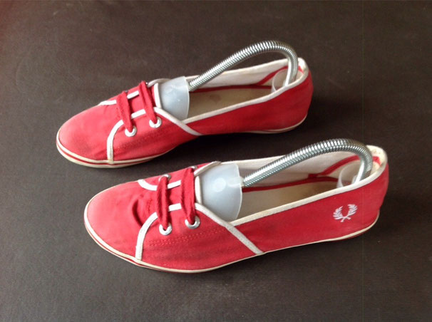 CHAUSSURES - BallerinesFred Perry CGVbskf