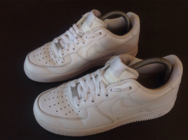 Nike Air Force One d'occasion