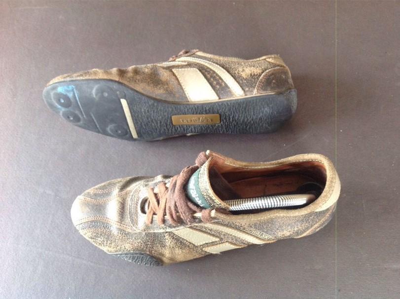 a761f8ece05594 Chaussures ou tennis KOWALSKI d'occasion