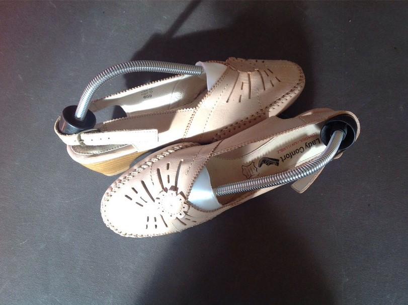 fréquent Découvrez expédition gratuite Chaussures LADY CONFORT