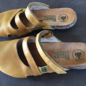 El Sandales Naturalista D'été Ou Chaussures D'occasion qAHPB7